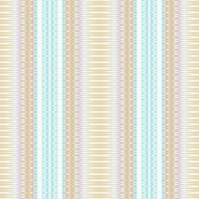 Baby Blue and Brown-Deanna Tolliver-Giclee Print