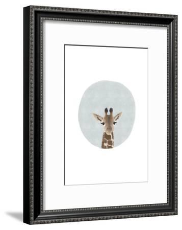 Baby G-Leah Straatsma-Framed Art Print