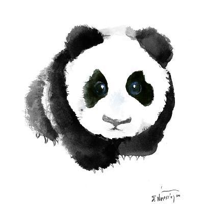 Baby Panda-Suren Nersisyan-Art Print