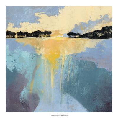 Back Bay Sun I-Grace Popp-Giclee Print