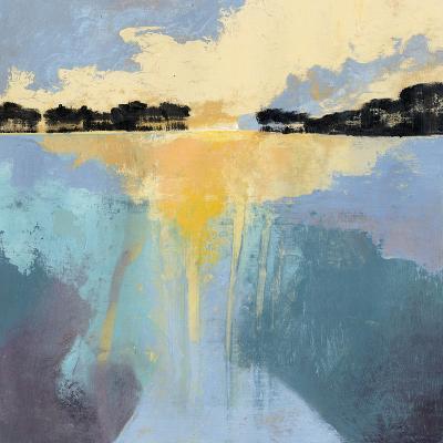 Back Bay Sun I-Grace Popp-Art Print