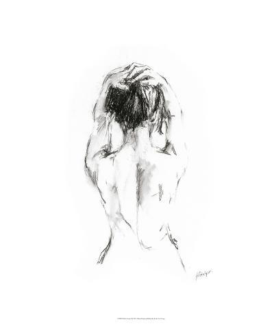 Back Study II-Ethan Harper-Limited Edition