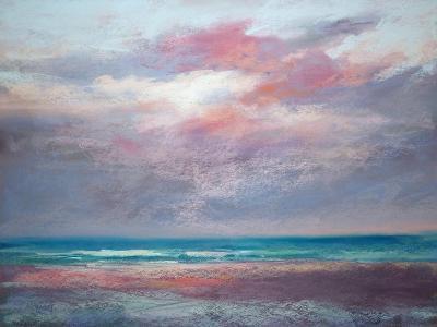 Back to the Beach-Karen Margulis-Art Print
