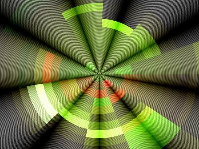 Background Rays- Forfunlife-Art Print
