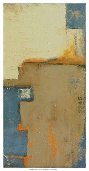 Backward Mile II-Erin Ashley-Art Print