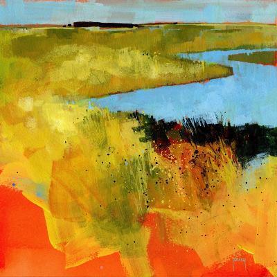 Backwaters-Paul Bailey-Art Print