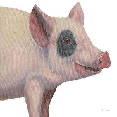 Bacon, Bits and Ham II-Myles Sullivan-Art Print
