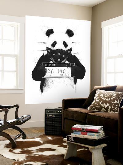 Bad Panda-Balazs Solti-Wall Mural
