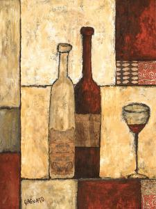 Wine for One by Bagnato Judi
