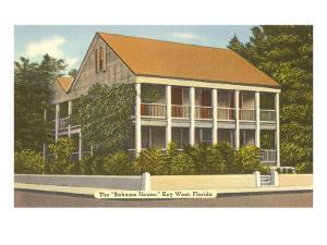 Bahama House, Key West, Florida