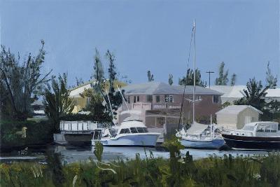 Bahamas-Alessandro Raho-Giclee Print