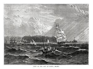 Bahia, Brazil, 1877