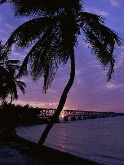Bahia Honda State Park, Florida, USA--Photographic Print