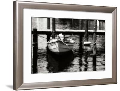 Bait Skiff I-Alan Hausenflock-Framed Photographic Print