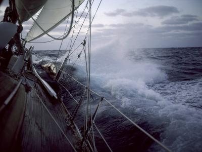 Baja Coast, Mexico--Photographic Print