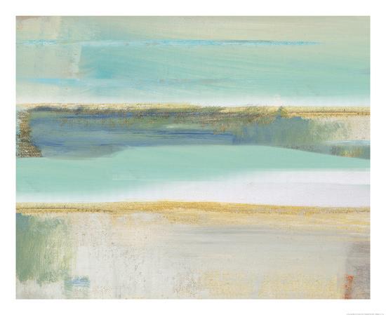 Baja Skies II-Giclee Studio-Giclee Print