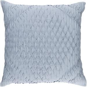 Baker Down Fill Pillow - Denim