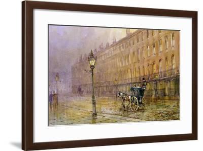 Baker Street-John Sutton-Framed Giclee Print