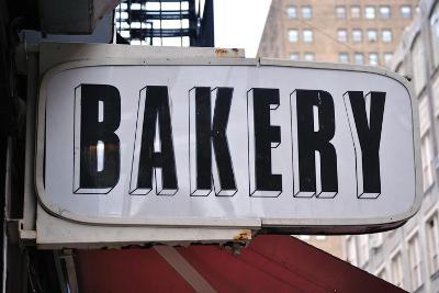 Bakery-SeanPavonePhoto-Art Print