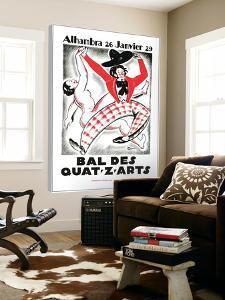 Bal des Quat'z'Arts