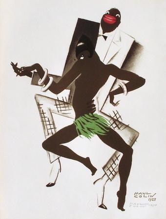 Bal Nègre-Paul Colin-Premium Edition