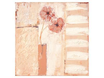 Balance and Harmony I-Anna Flores-Art Print