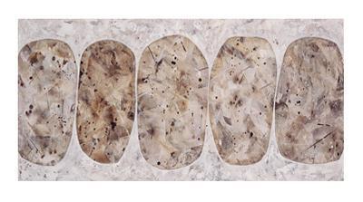 Balance I-Isabel Lawrence-Giclee Print