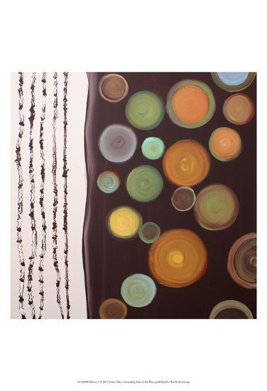 Balance I-Irena Orlov-Art Print