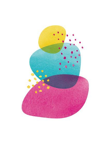 Balance IV-Moira Hershey-Art Print