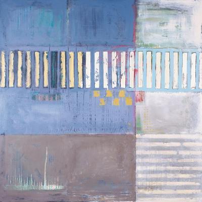 Balance-Judy Campbell-Art Print