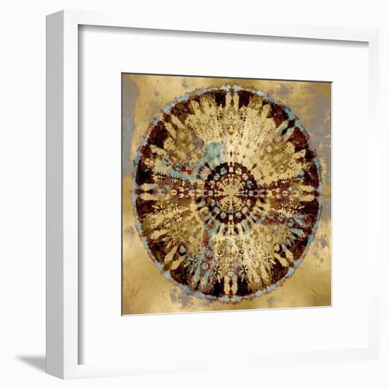 Balanced I-Ellie Roberts-Framed Giclee Print