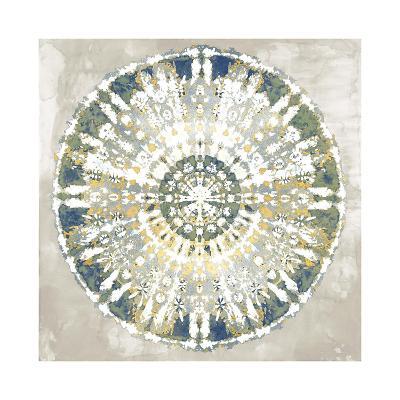 Balanced V-Ellie Roberts-Giclee Print