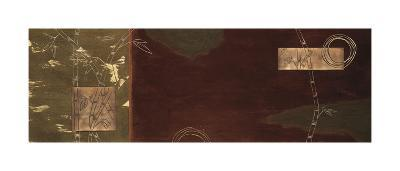 Balancing Bamboo III-Arleigh Wood-Giclee Print