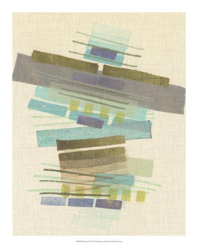 Balancing II-Nikki Galapon-Giclee Print