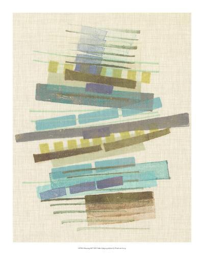 Balancing III-Nikki Galapon-Giclee Print