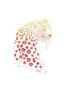 Kiss Me by Balazs Solti