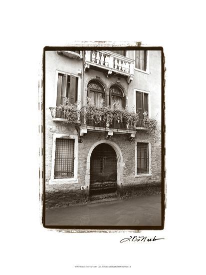 Balcony Doorway-Laura Denardo-Art Print