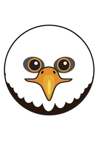 Bald Eagle--Art Print