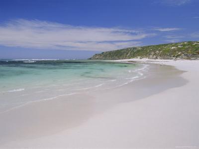 Bales Beach, Kangaroo Island, Seal Bay Con. Park, South Australia, Australia-Neale Clarke-Photographic Print