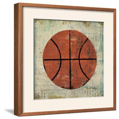 Ball II--Framed Photographic Print
