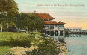 Ballast Point, Tampa, Florida