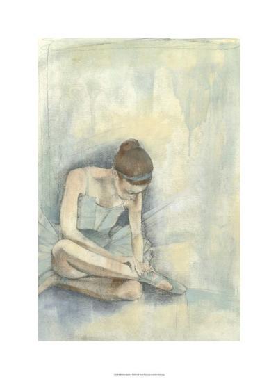 Ballerina Repose I-Jennifer Goldberger-Limited Edition