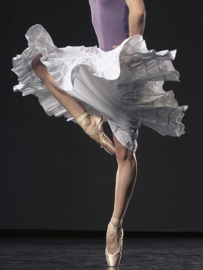 Ballerina-Erik Isakson-Photographic Print