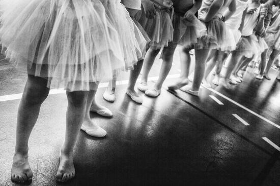 Ballerina-Laura Mexia-Photographic Print