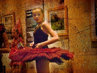 Ballet Guild-Craig Satterlee-Photographic Print