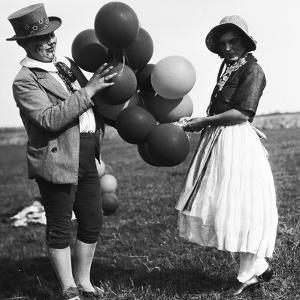 Ballon Sellers