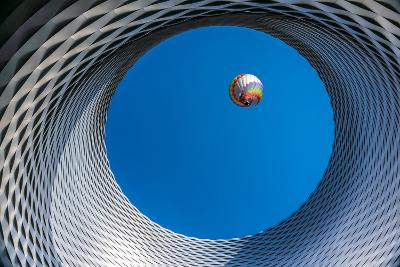 Ballon-Markus Lissner-Photographic Print