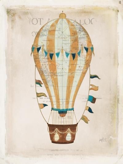 Balloon Expo III-Katie Pertiet-Art Print