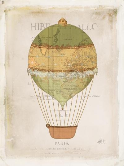 Balloon Expo IV-Katie Pertiet-Art Print
