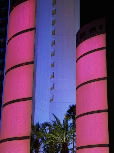 Bally's Hotel and Casino, Las Vegas, Nevada, USA--Photographic Print